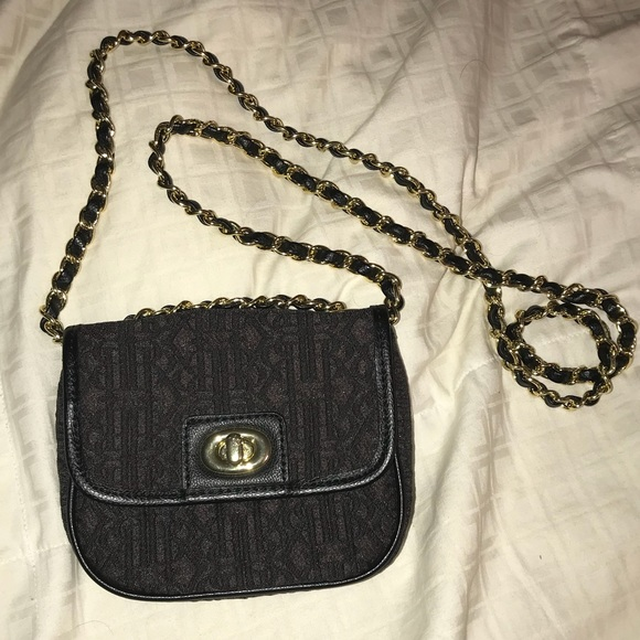 Banana Republic Handbags - Banana republic crossbody purse